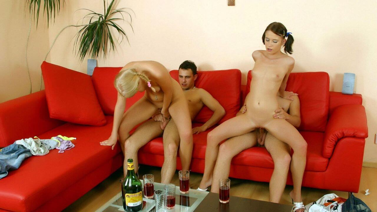 Come To See The Heated, Most Wanted Group Sex On Live Cams